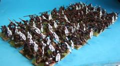 Zulu Starter Army Set