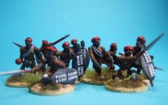 Natal Native Contingent Unit