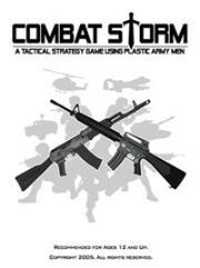 Combat Storm