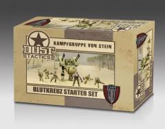 Blutkreuz Starter Set - Kampfgruppe Von Stein