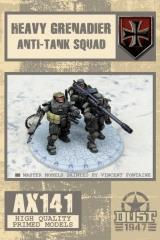 Heavy Grenadier Anti-Tank Squad