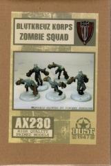 Blutkreuz Korps Zombie Squad