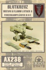 Blutkreuz Wotan 2/Wotan AR 2/Flammluther 2
