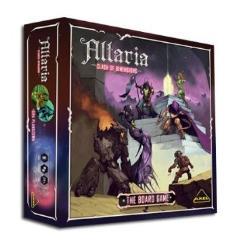 Altaria - Clash of Dimensions