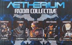 Axiom Expansion Set