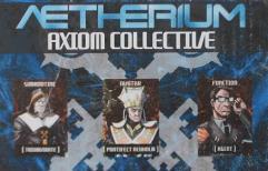 Axiom Auxiliary Set