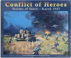 Storms of Steel! - Kursk 1943