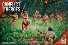 Guadalcanal (Limited Signed Edition)