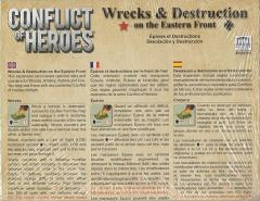 Wrecks & Destruction on the Eastern Front Expansion Pack