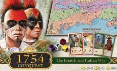 Birth of America - 1754 Conquest, The French and Indian War