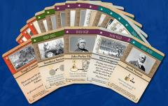 Freedom - Card Deck Expansion