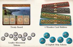 878 - Vikings, Kickstarter Extras Pack
