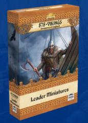 Leader Miniatures Expansion