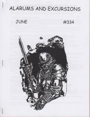 "#334 ""Sentient Plants, Cthulhupunk, The Triune Realm"""