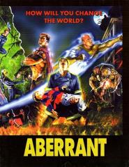 Aberrant Introductory Booklet