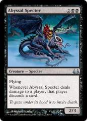 Abyssal Specter (U)