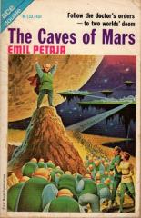 Caves of Mars, The/Space Mercenaries