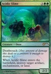Acidic Slime (P) (Foil)