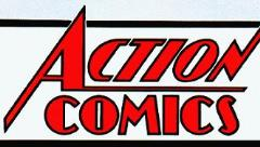 Action Comics Vol. 38 Collection - 8 Issues!
