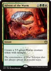 Advent of the Wurm (R)