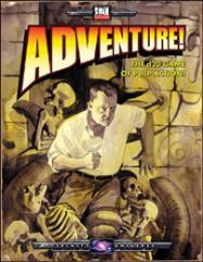 Adventure! (d20)