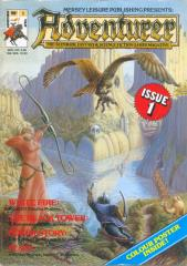 "#1 ""Rolemaster/AD&D Adventure Part #1, Call of Cthulhu Mystery"""