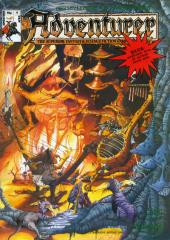 "#9 ""RuneQuest/AD&D Adventure - Cats, Women in RPG's Part #4"""