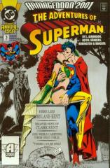 Adventures of Superman, The - Annual #3