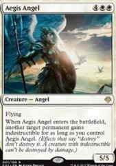 Aegis Angel (R)