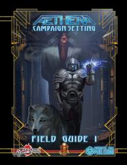 Aethera Campaign Setting - Field Guide (5e)