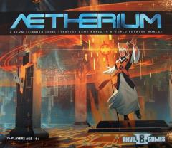Aetherium 2-Player Starter Set