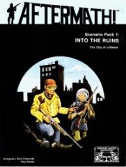 Scenario Pack #1 - Into the Ruins - The City of Littleton