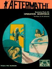 Scenario Pack A1 - Operation Morpheus