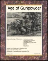 Age of Gunpowder, The
