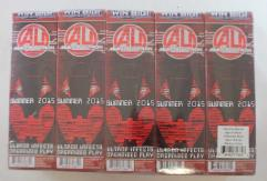 Age of Ultron - Summer 2015 (Brick - 10 Boosters)
