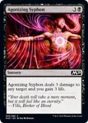 Agonizing Syphon (C)
