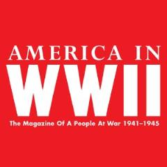 America in WWII Magazine Collection - 3 Issues!