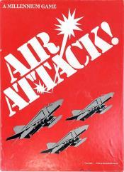 Air Attack!
