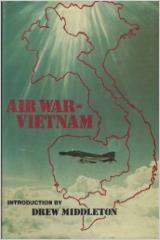 Air War - Vietnam