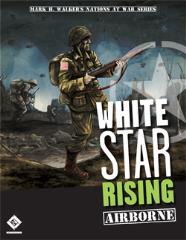 White Star Rising - Airborne Expansion (1st Printing)