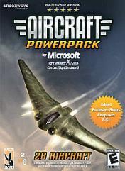 Aircraft Powerpack