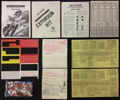 Air Force Collection - 2 Games + Expansion Kit!