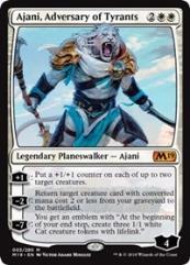 Ajani, Adversary of Tyrants (MR)