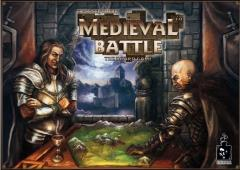 Medieval Battle - The Board Game