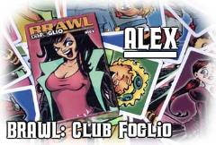 Club Foglio - Alex Deck