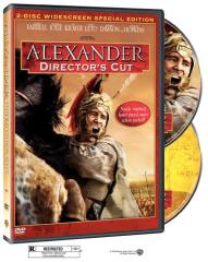 Alexander (Widescreen Director's Cut Edition)