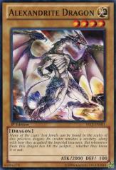 Alexandrite Dragon (Common)