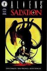 Aliens - Salvation