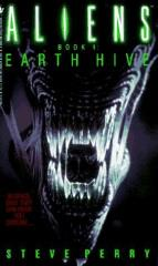 Aliens #1 - Earth Hive