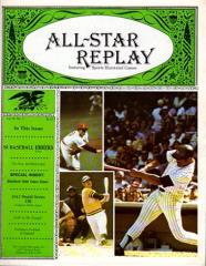 "Vol. 2, #1 ""SI Baseball Superstars and 1912 World Series, Golf in the Rough"""